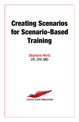 Creating Scenarios for Scenario-Based Training