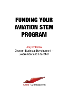 Funding Your Aviation STEM Program_p.1