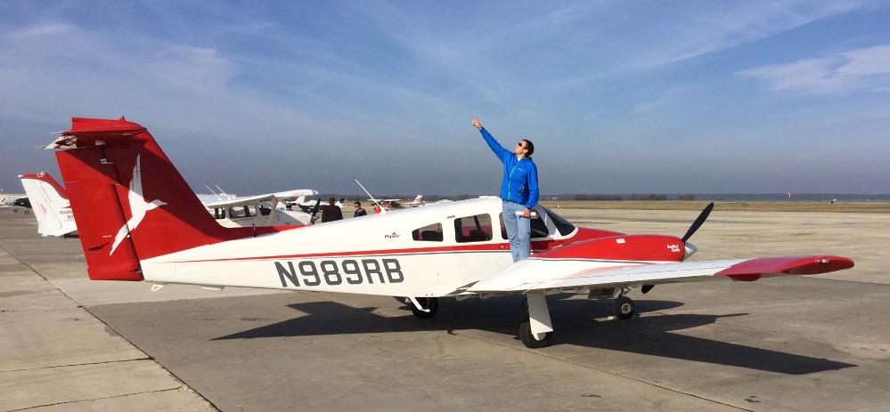 Inbound Marketing for Flight Schools